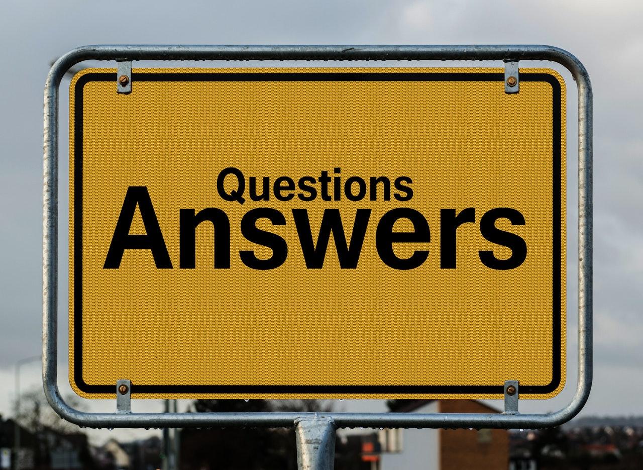 Fragen zur Bewerbung