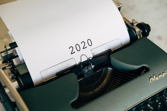 Bewerbung 2020 Trends